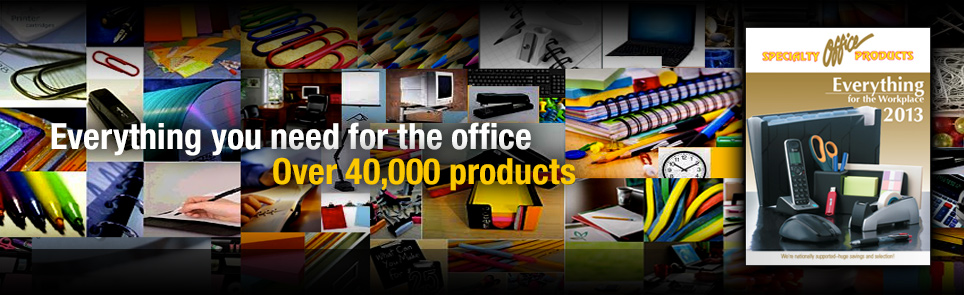 Specialty Office Products